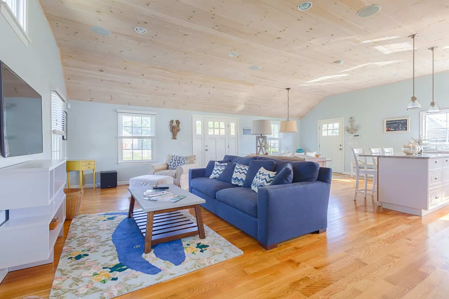 Image of Airbnb rental in Cape Cod