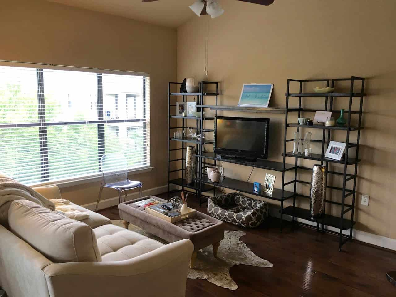 Image of Airbnb rental in Dallas