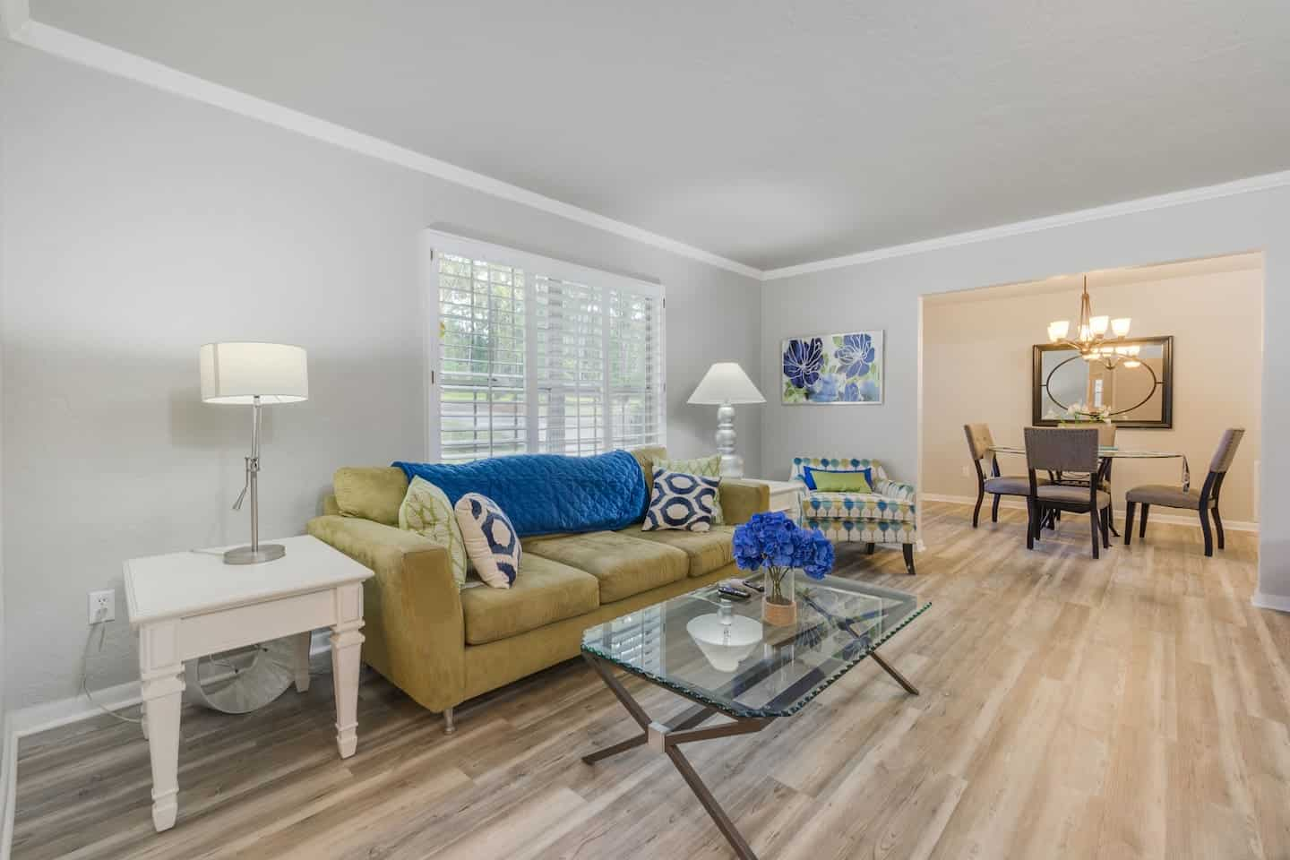 Image of Airbnb rental in Gainesville