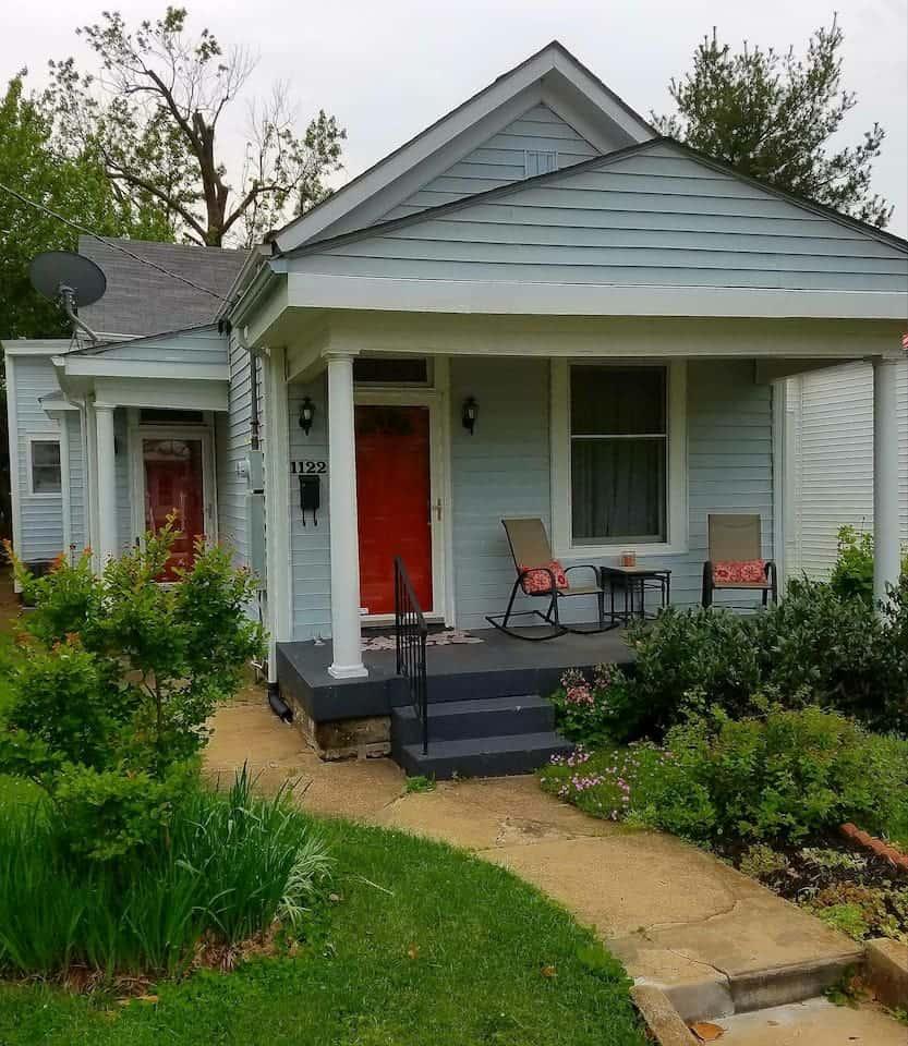 Image of Airbnb rental in Louisville