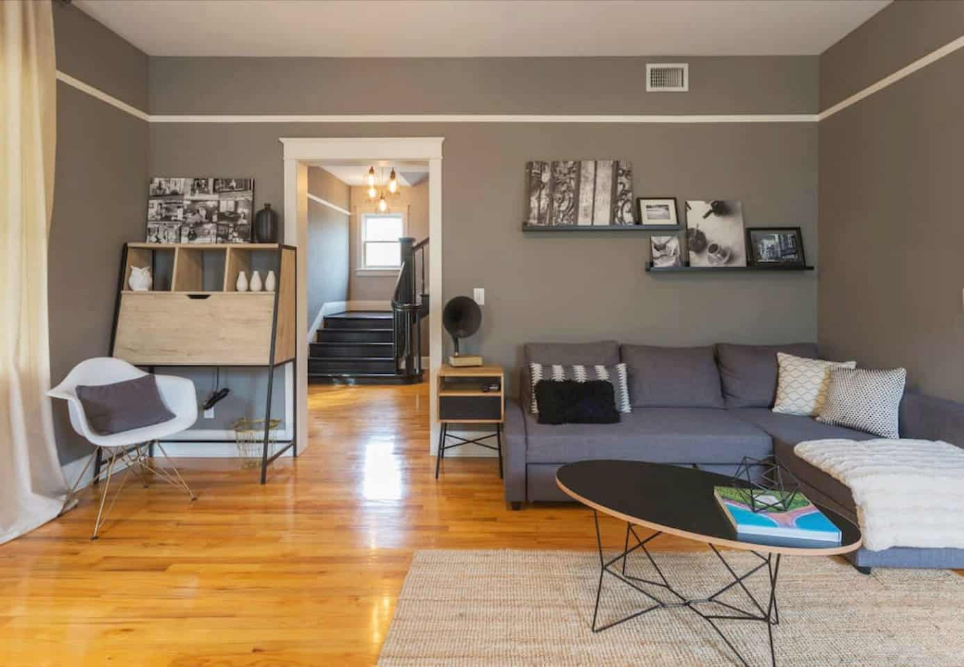 Image of Airbnb rental in Tampa