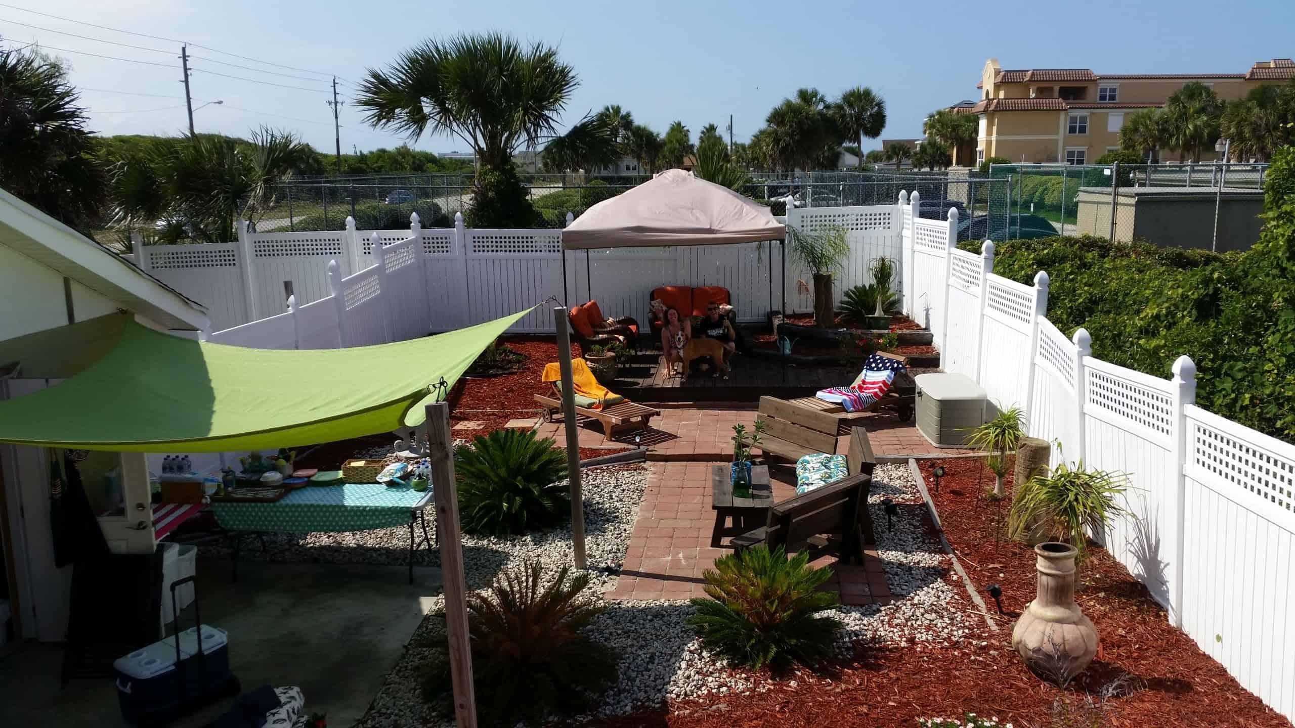 Image of Airbnb rental in St Augustine