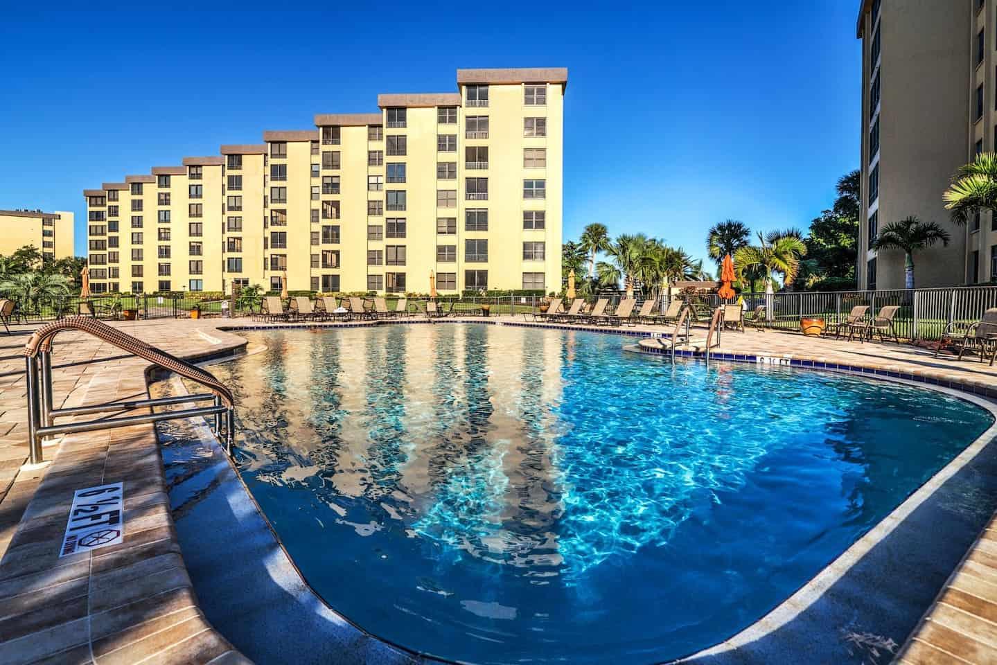 Image of Airbnb rental in Sarasota