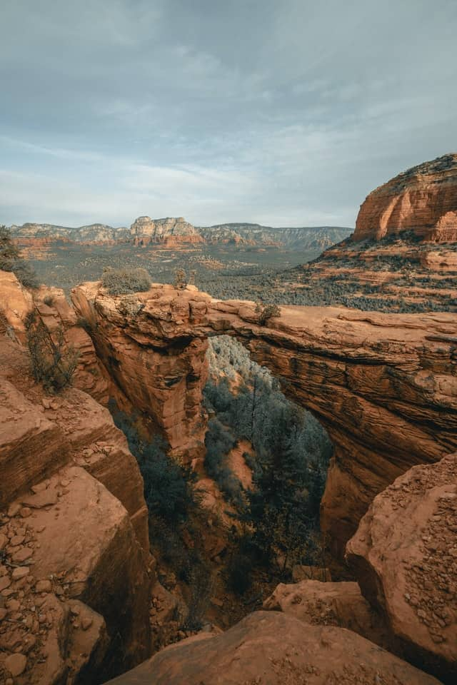 Wow! We found the Best Airbnb Sedona Arizona Rentals. Save time searching!