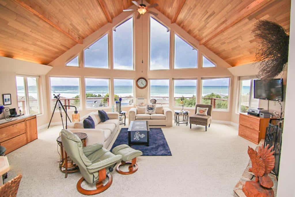 Image of Airbnb rental in Lincoln City