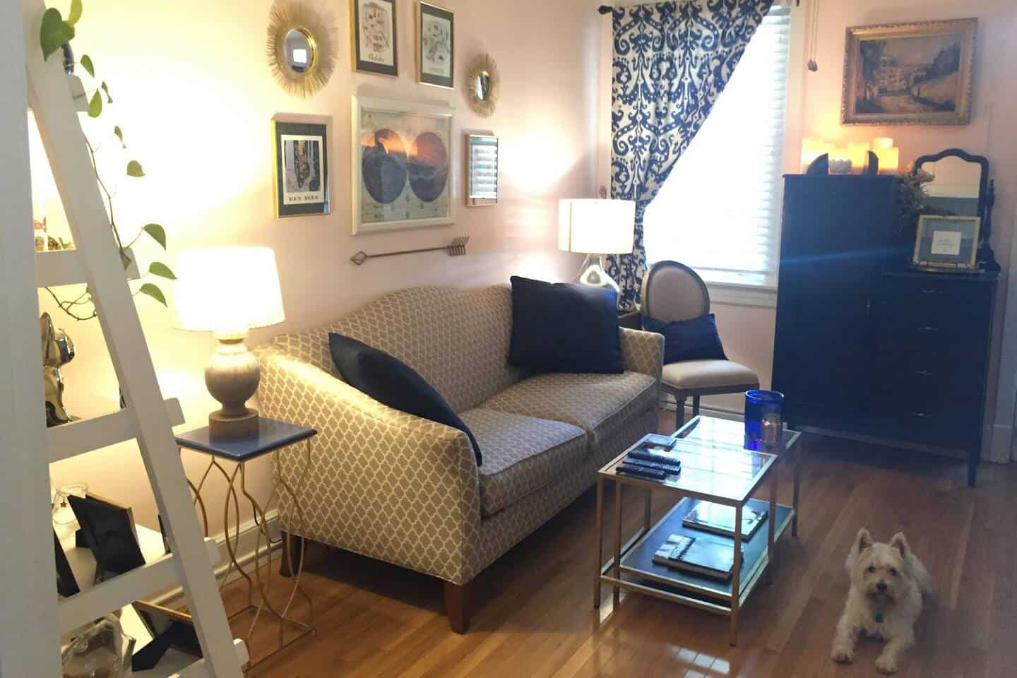 Image of Airbnb rental in Richmond