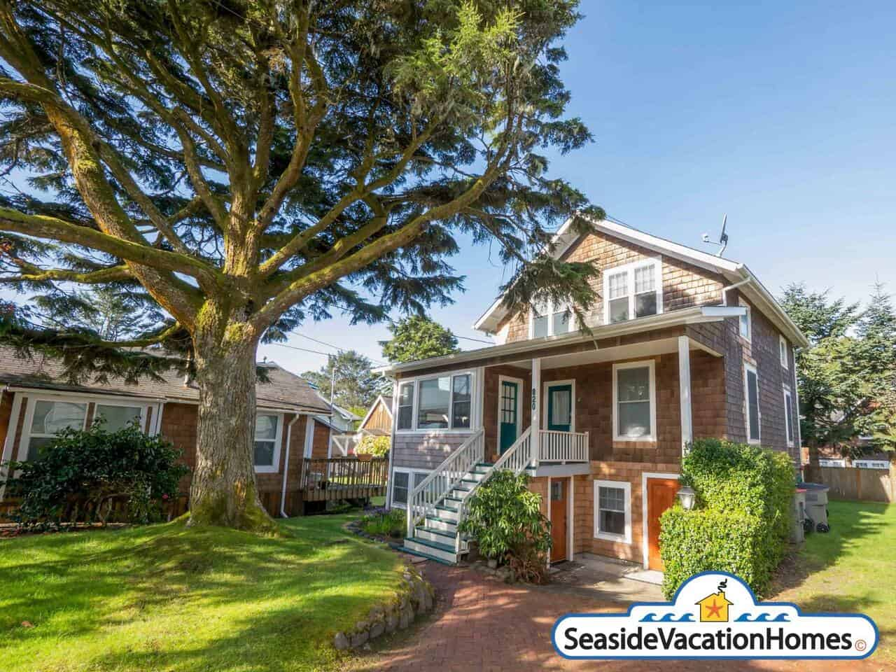 Image of Airbnb rental in Cannon Beach