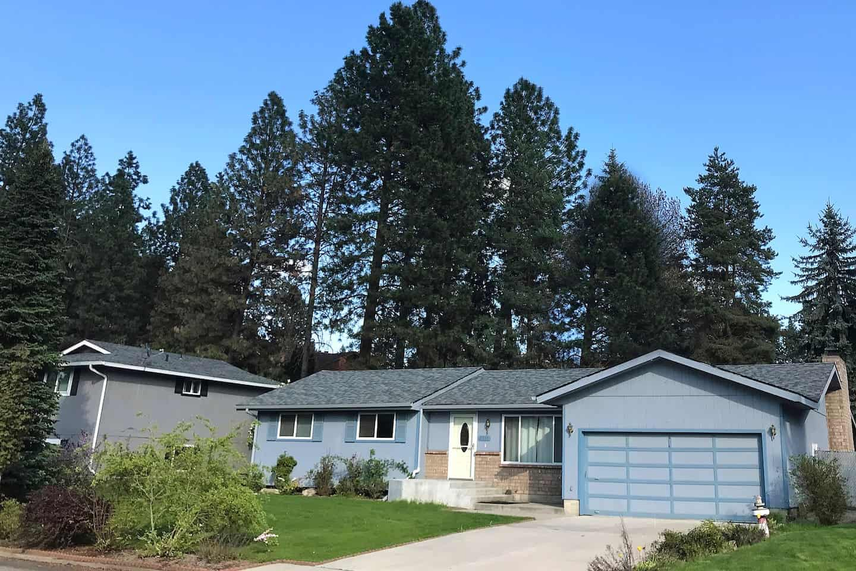 Image of Airbnb rental in Spokane