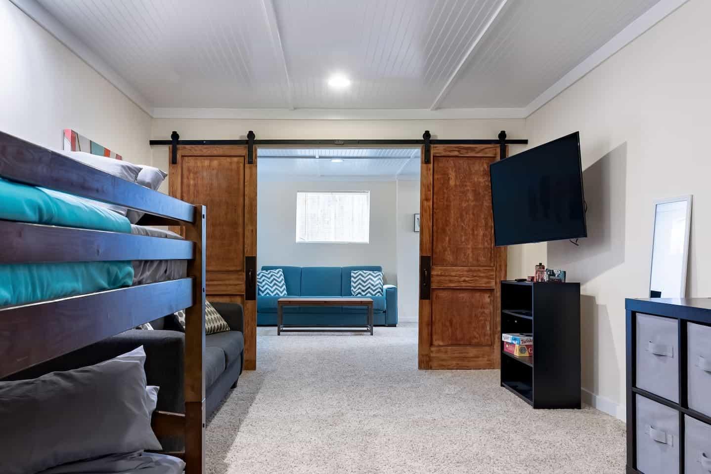 Image of Airbnb rental in Colorado Springs