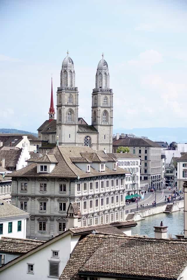 Wow! We found the Best Airbnb Zurich Switzerland Rentals. Save time searching!