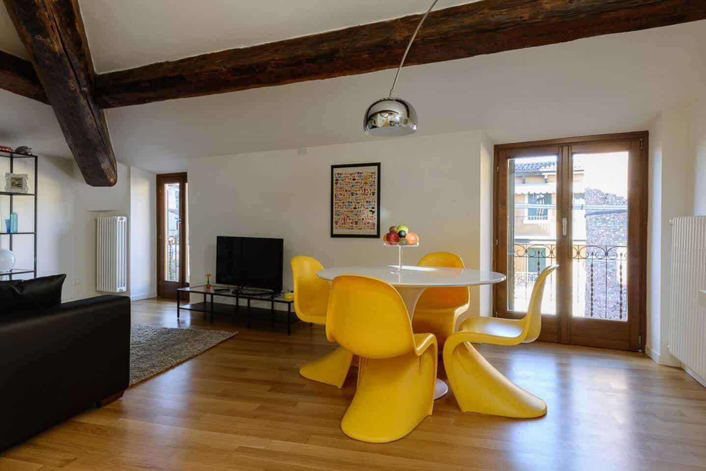Image of Airbnb rental in Verona, Italy