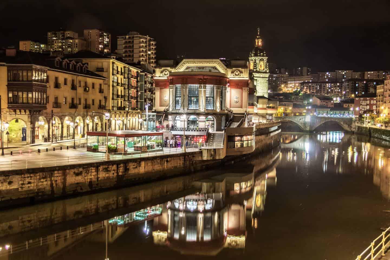 Image of Airbnb rental in Bilbao, Spain