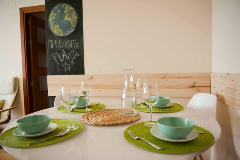 Image of Airbnb rental in Salamanca, Spain