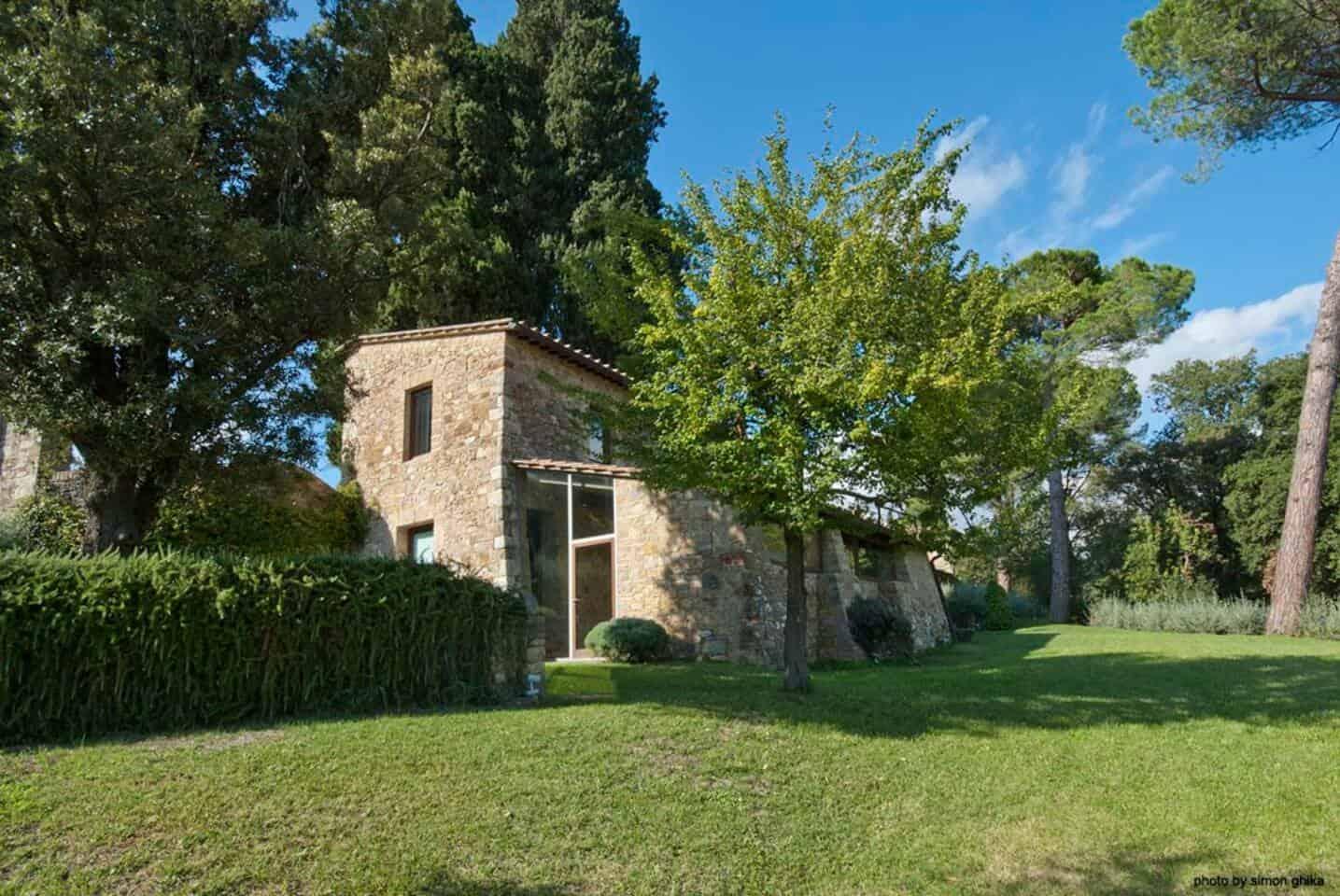 Image of Airbnb rental in Siena, Italy