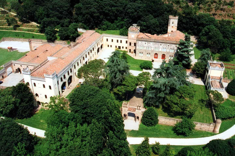 Image of Airbnb rental in Padua, Italy