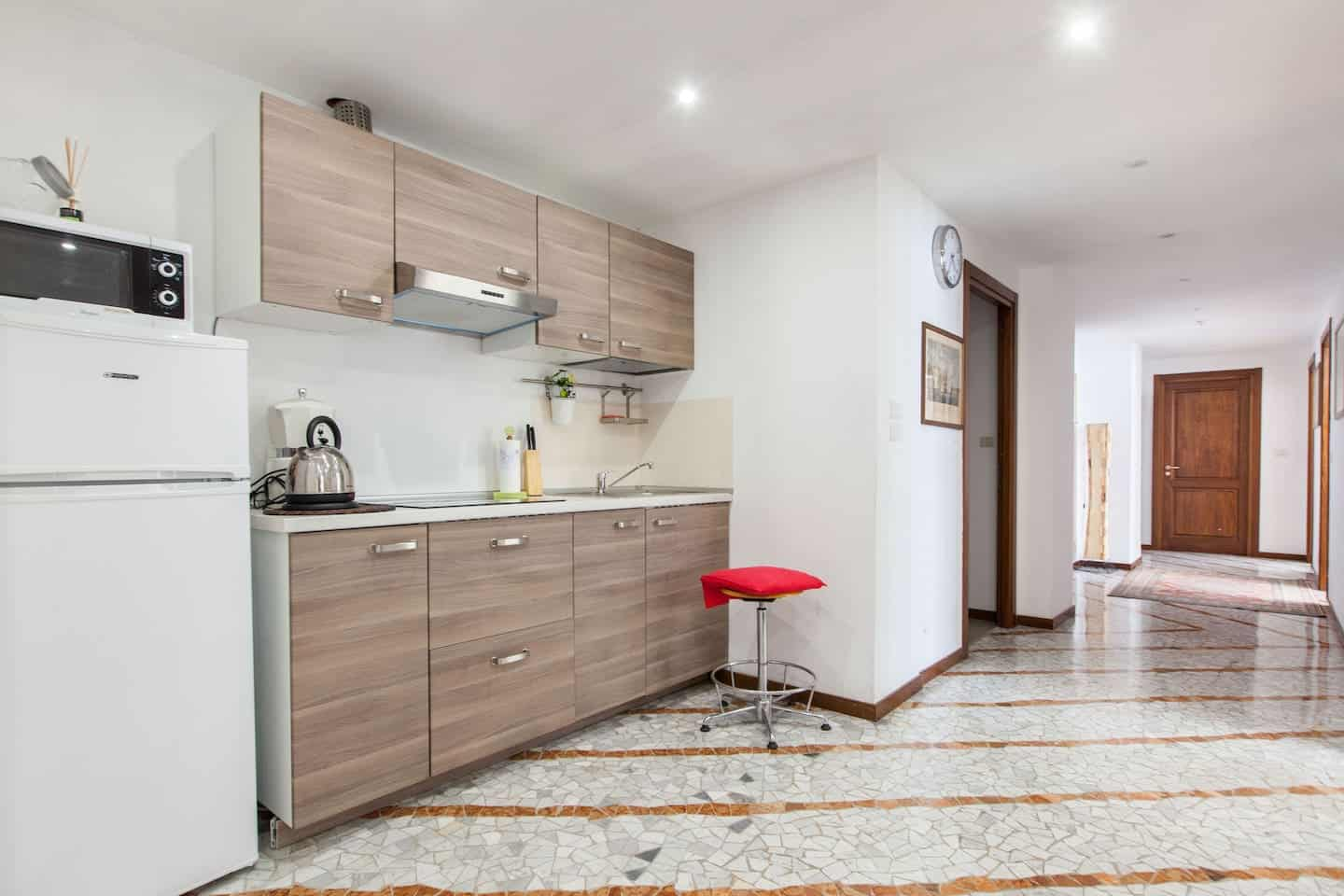 Image of Airbnb rental in Milan, Italy