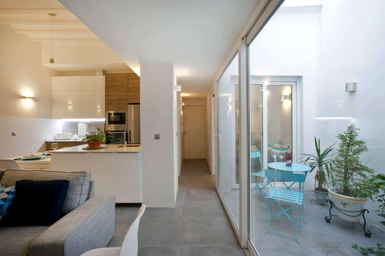 Image of Airbnb rental in Cádiz, Spain