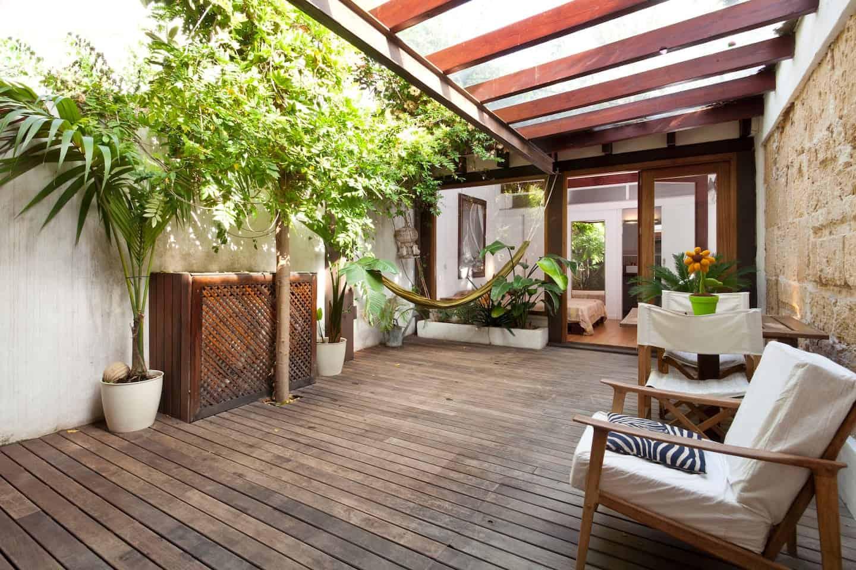 Image of Airbnb rental in Majorca, Spain