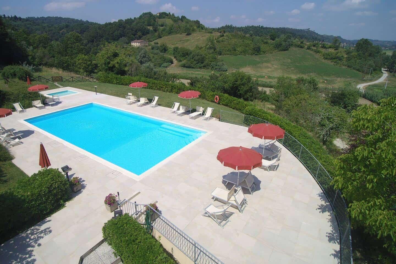 Image of Airbnb rental in Pisa, Italy