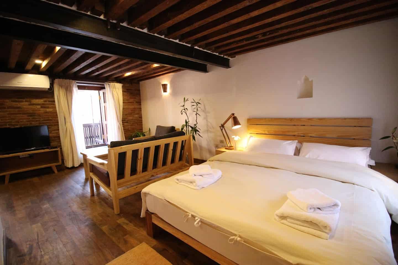 Image of Airbnb rental in Kathmandu, Nepal