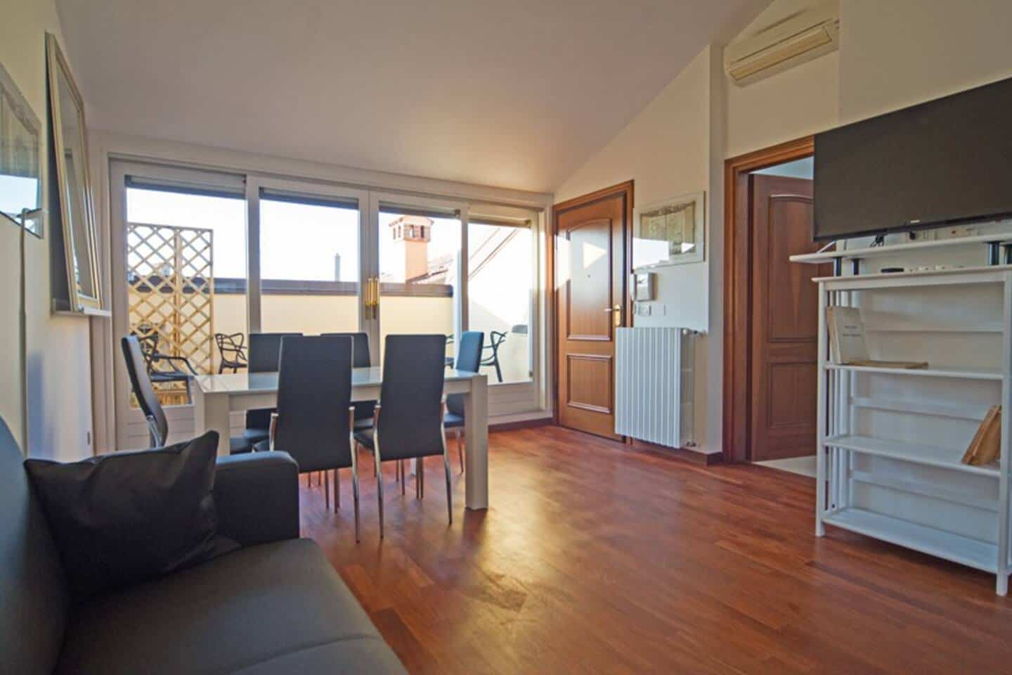 Image of Airbnb rental in Bologna, Italy