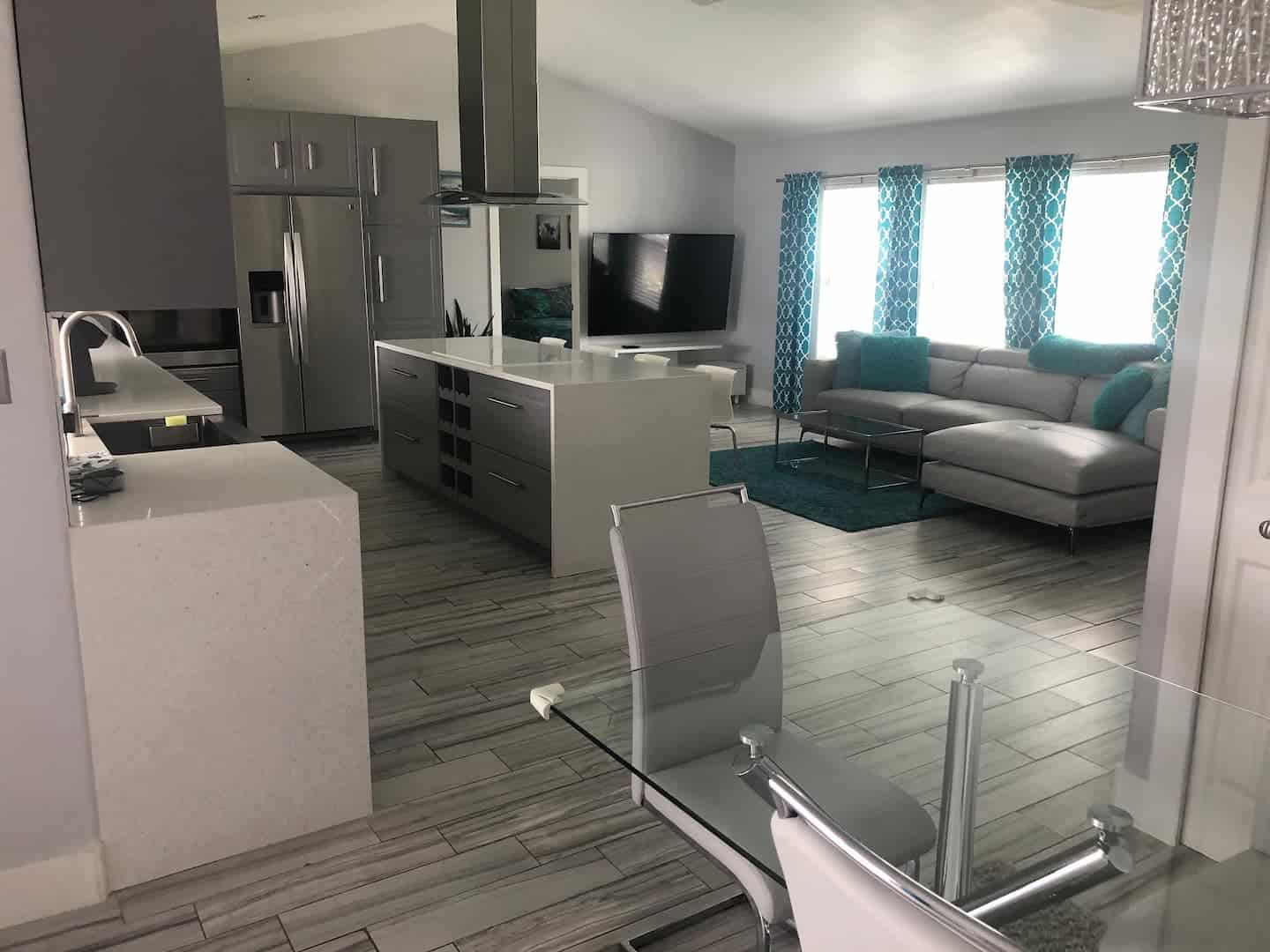 Image of Airbnb rental in Kissimmee, Florida