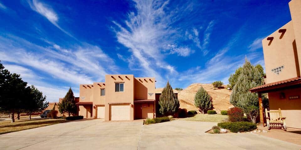 Image of Airbnb rental in Moab, Utah