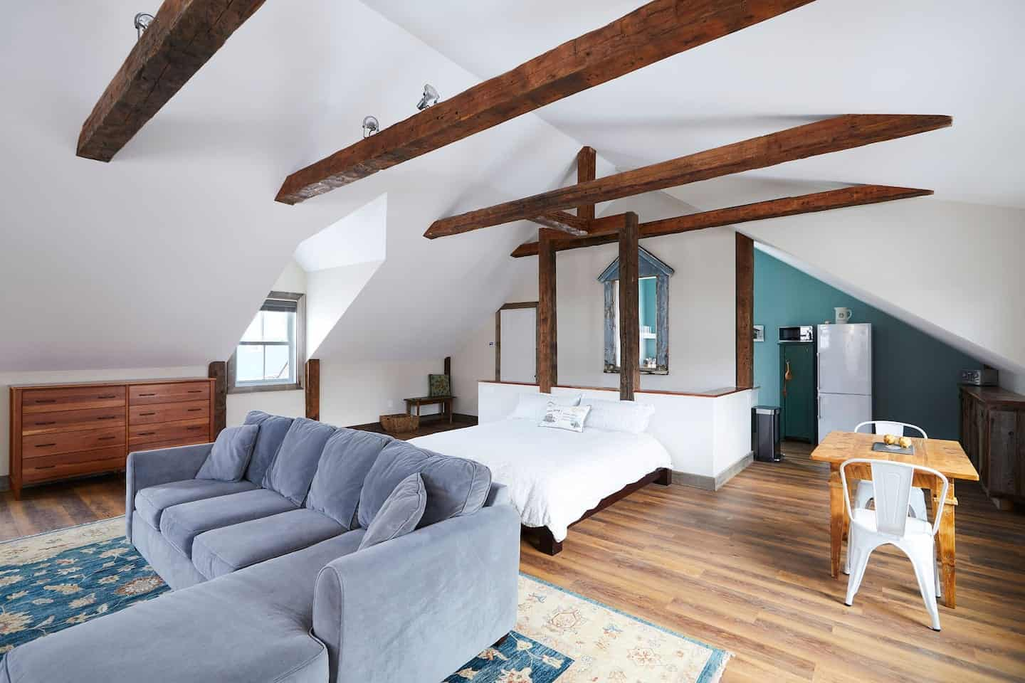 Image of Airbnb rental in Stowe, Vermont