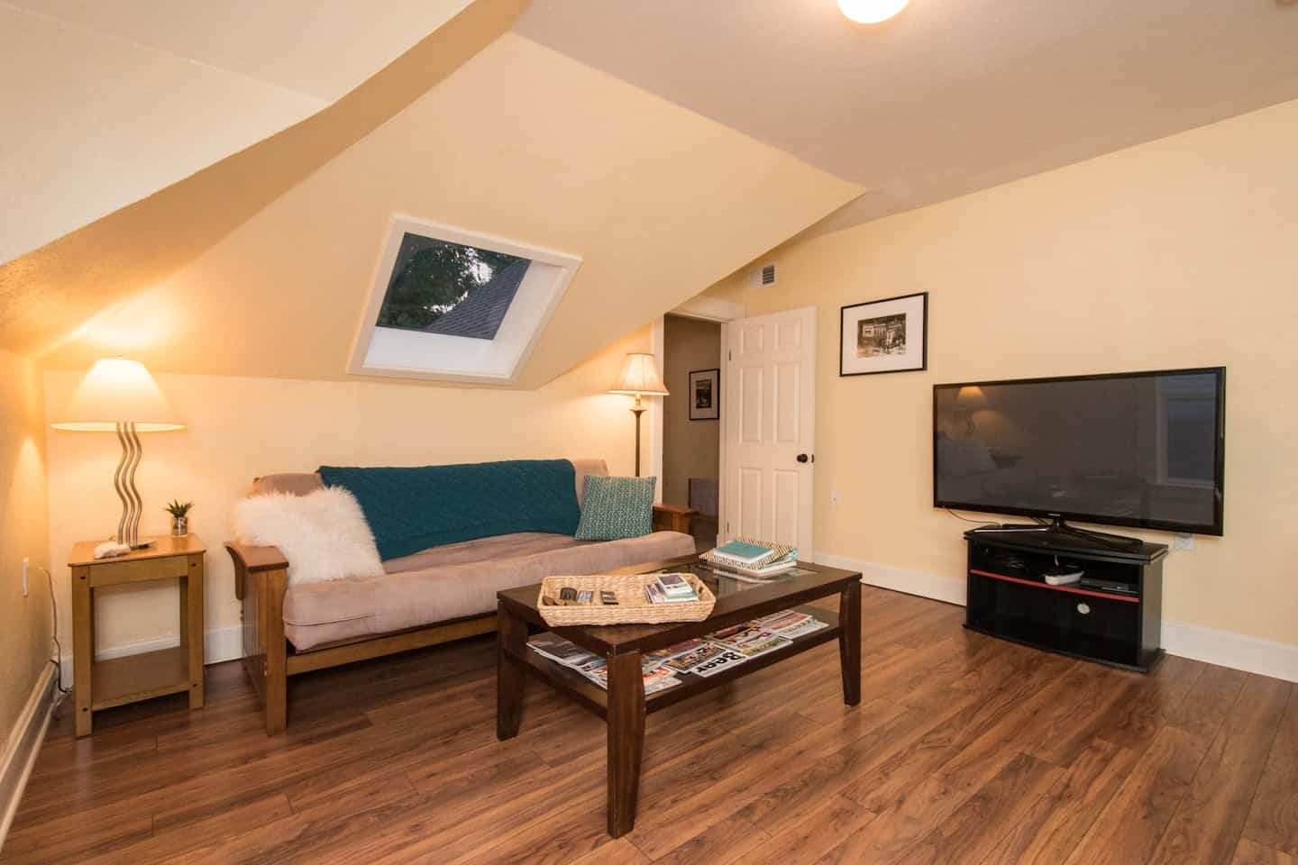 Image of Airbnb rental in Fort Collins, Colorado