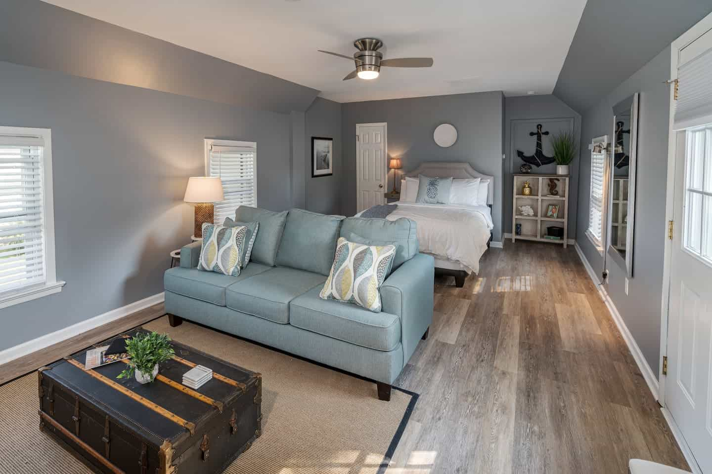 Image of Airbnb rental in Rochester, New York