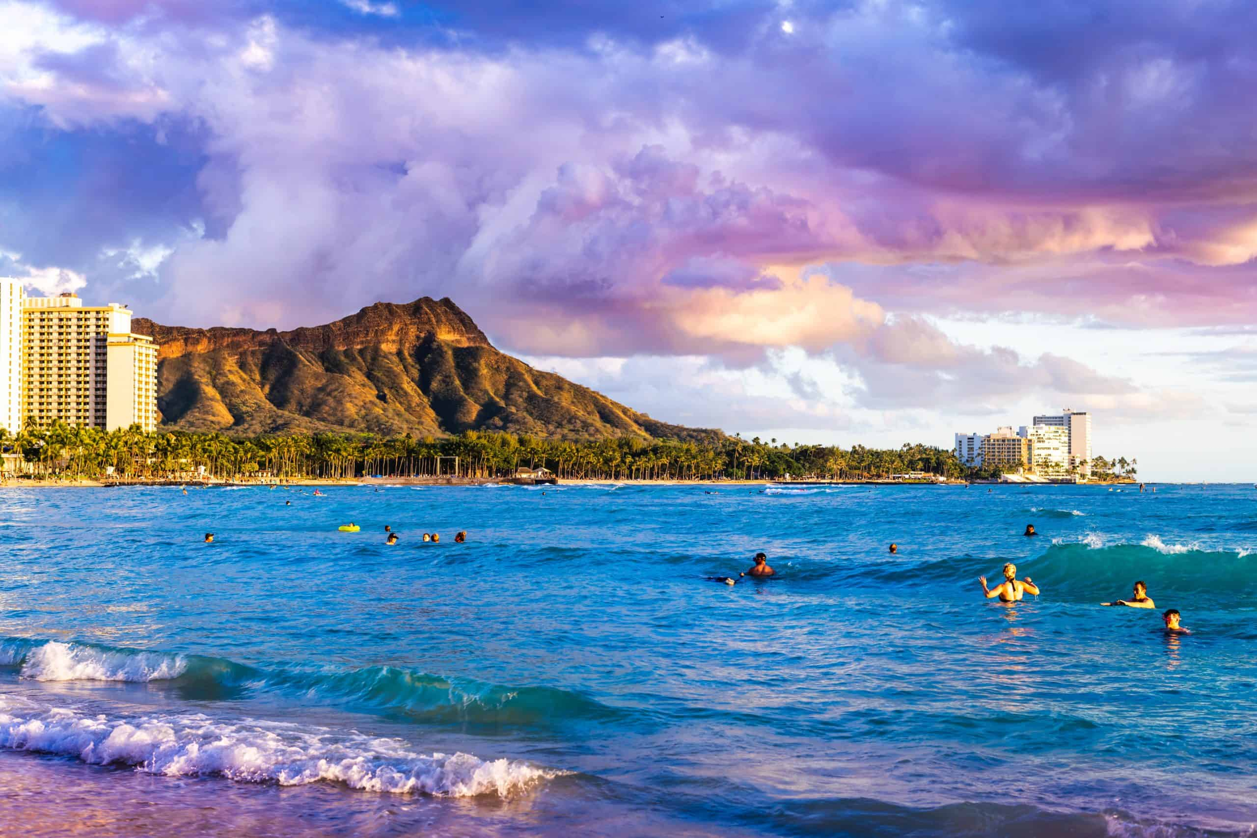 Wow! We found the Best Airbnb Waikiki Rentals. Save time searching!