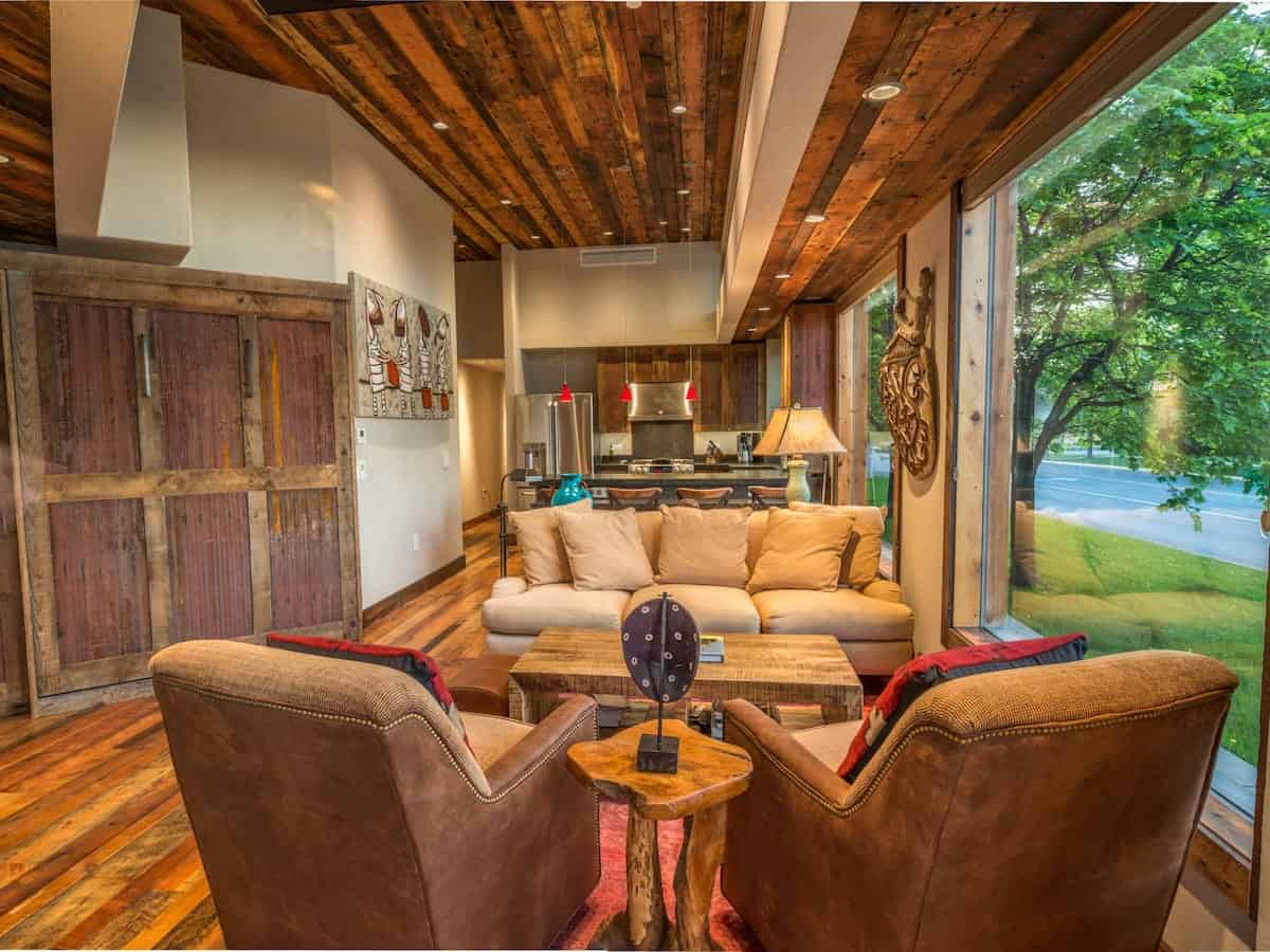 Image of Airbnb rental in Missoula, Montana