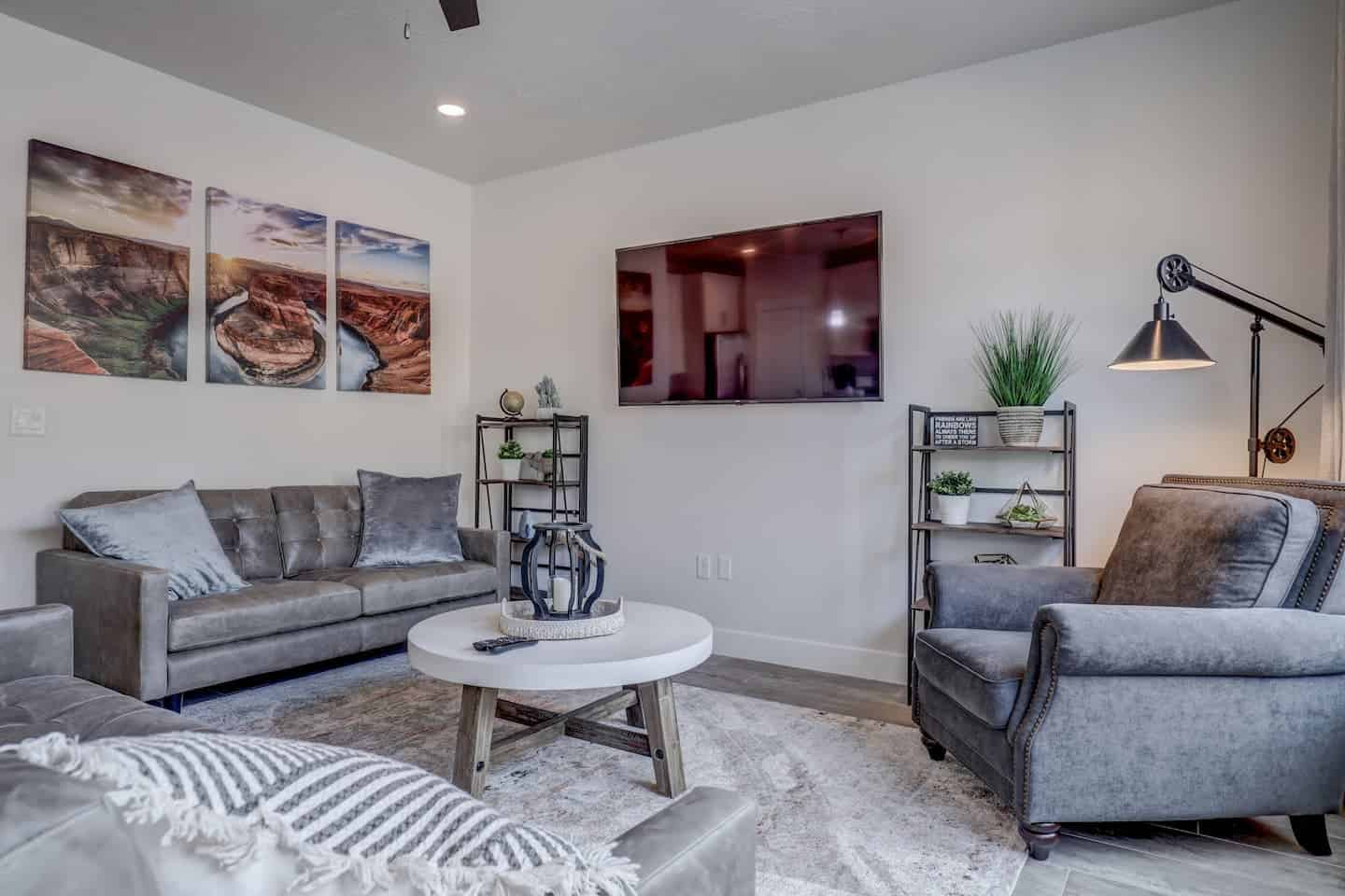 Image of Airbnb rental in St. George, Utah