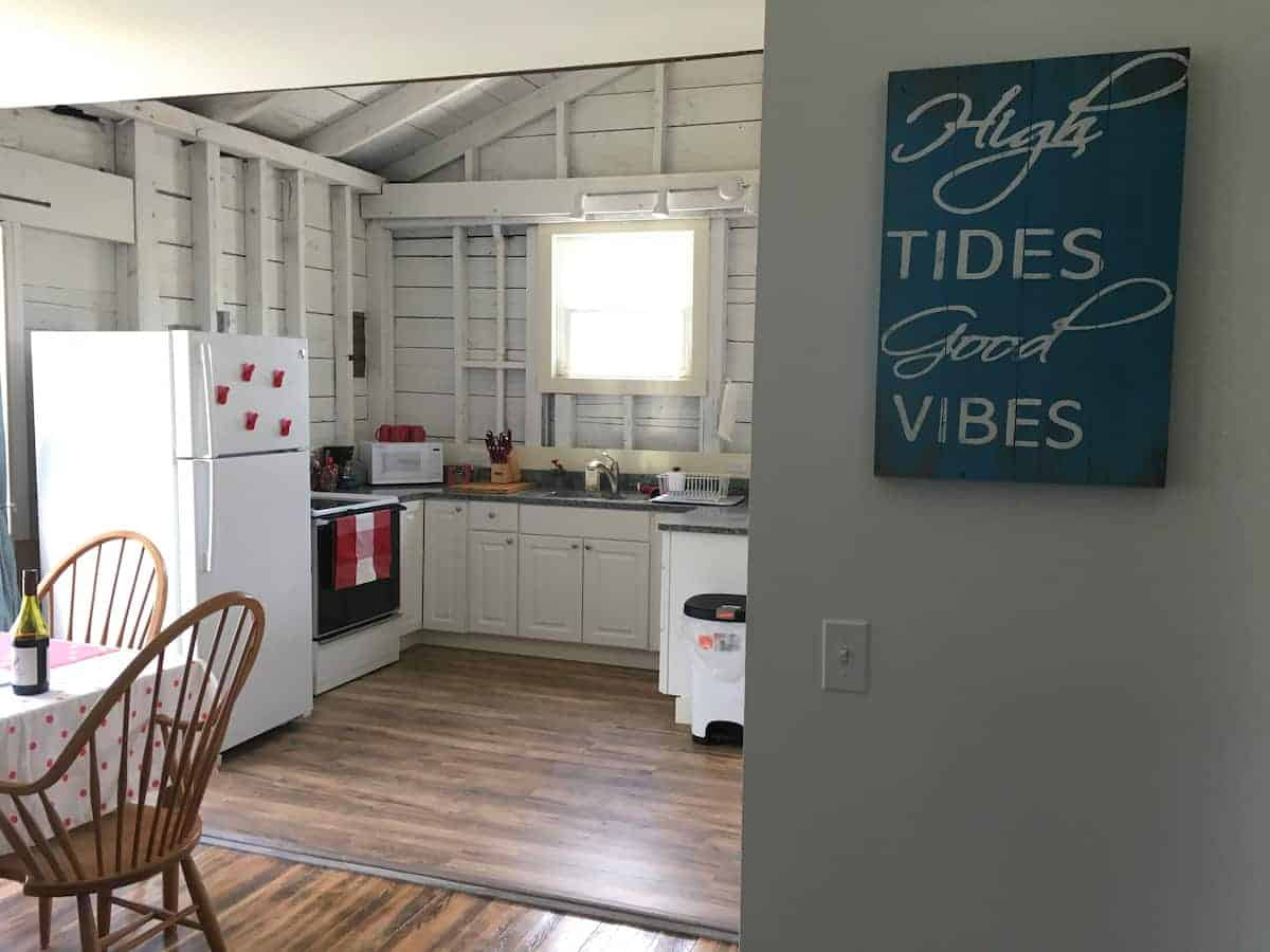 Image of Airbnb rental in Bar Harbor, Maine