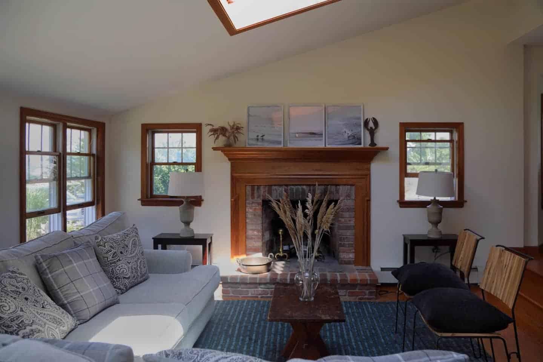 Image of Airbnb rental in Block Island, Rhode Island