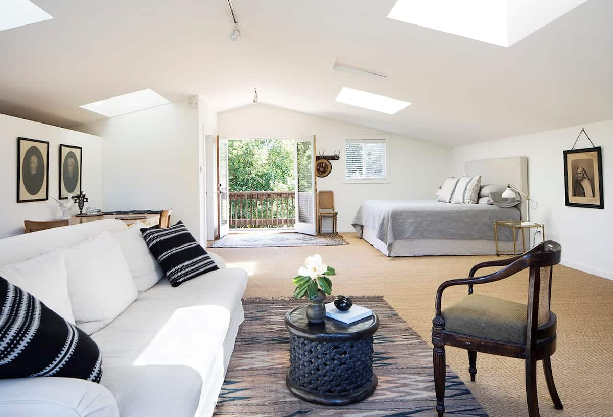 Image of Airbnb rental in Sonoma, California