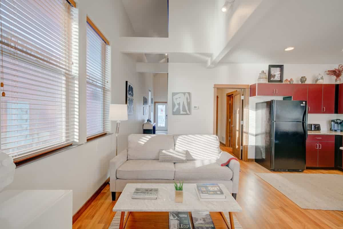 Image of Airbnb rental in Bozeman, Montana