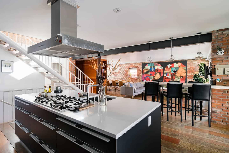 Image of Airbnb rental in Denver, Colorado