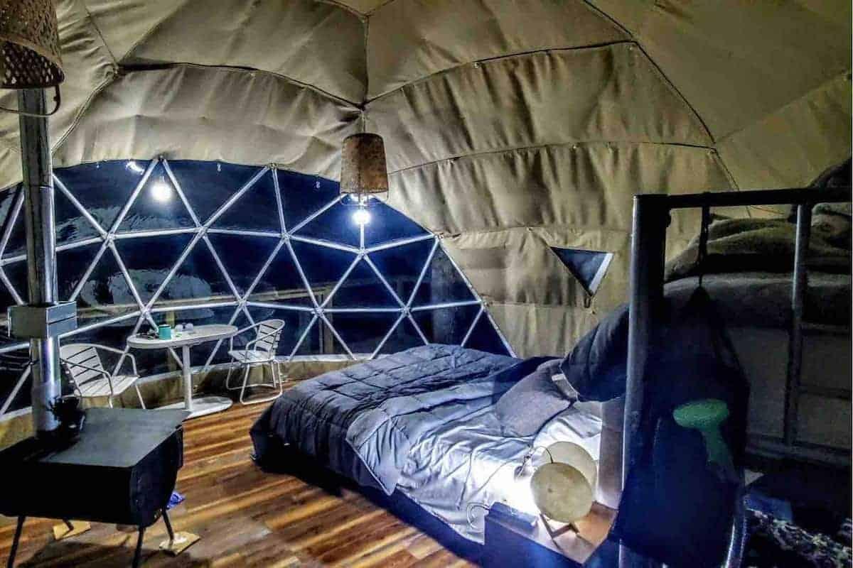 Image of Airbnb rental in Boone, North Carolina