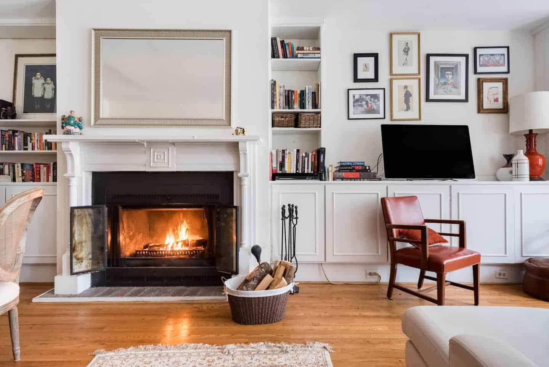 Image of Airbnb rental in Washington D.C.