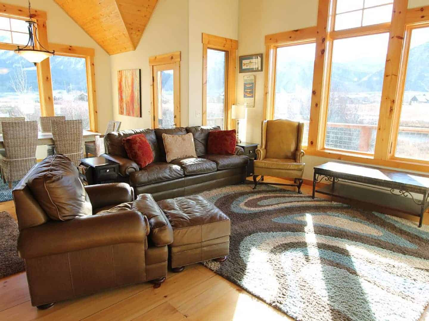 Image of Airbnb rental in Crested Butte, Colorado