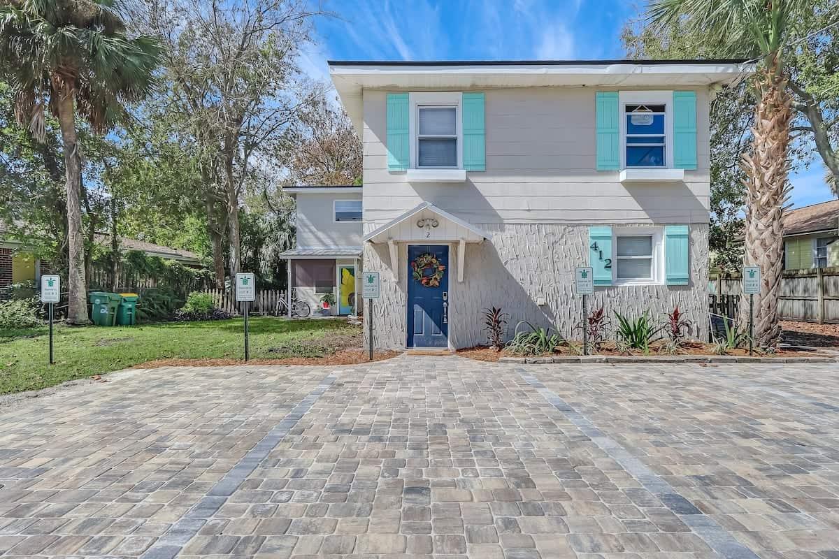 Image of Airbnb rental in Jacksonville, Florida