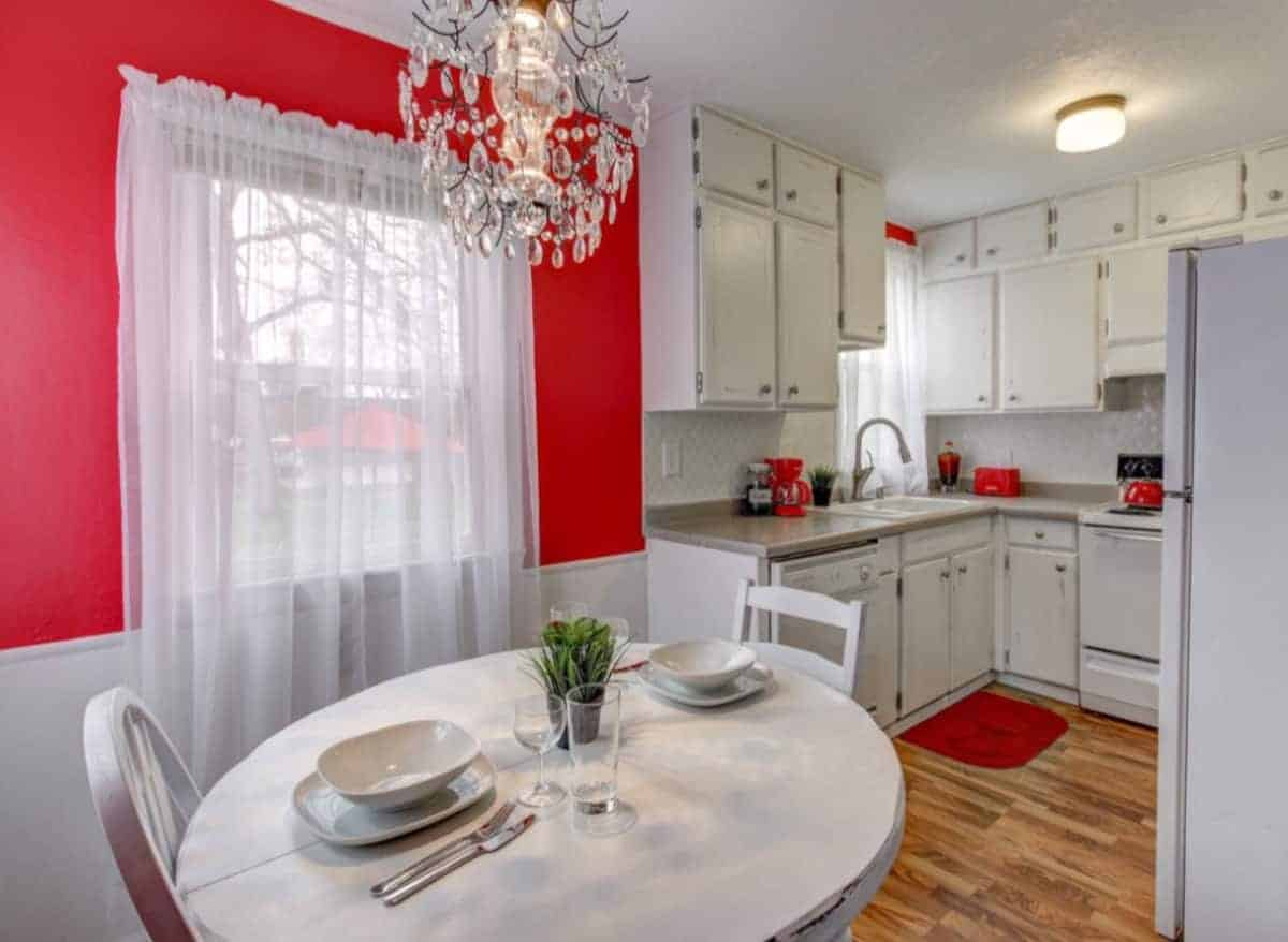Image of Airbnb rental in Rochester, Minnesota