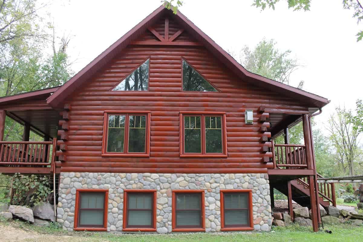 Image of Airbnb rental in Wisconsin Dells, Wisconsin