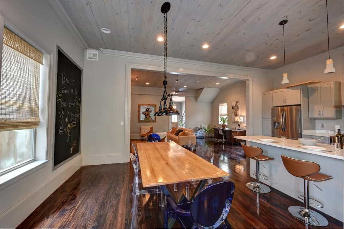 Image of Airbnb rental in New Orleans, Louisiana