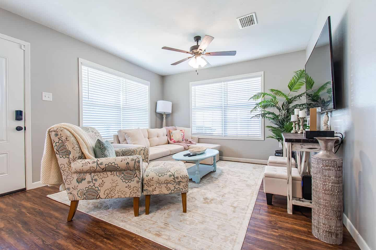 Image of Airbnb rental in College Station, TX