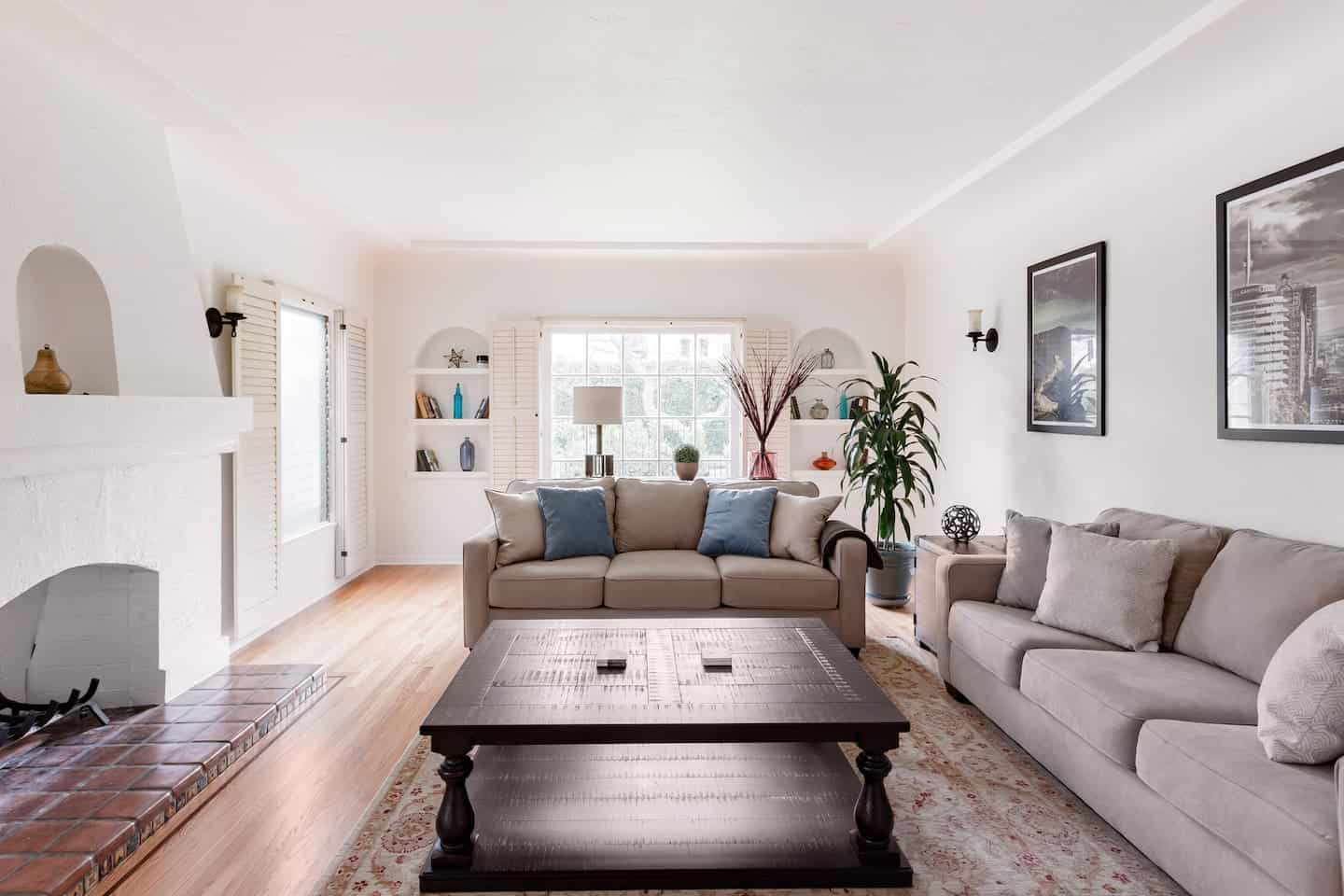 Image of Airbnb rental in West Hollywood, CA