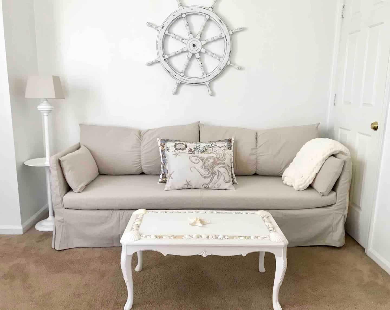 Image of Airbnb rental in Virginia Beach, Virginia