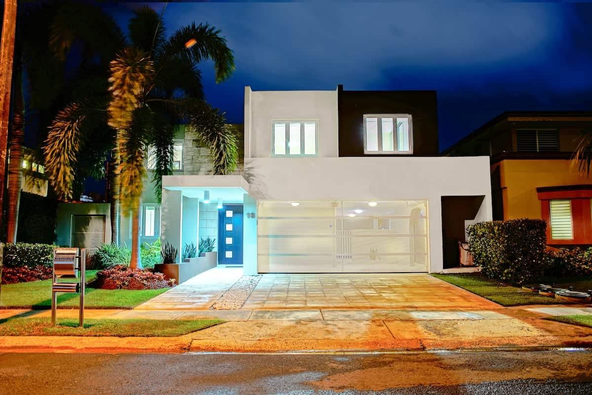 Image of Airbnb rental in San Juan, Puerto Rico