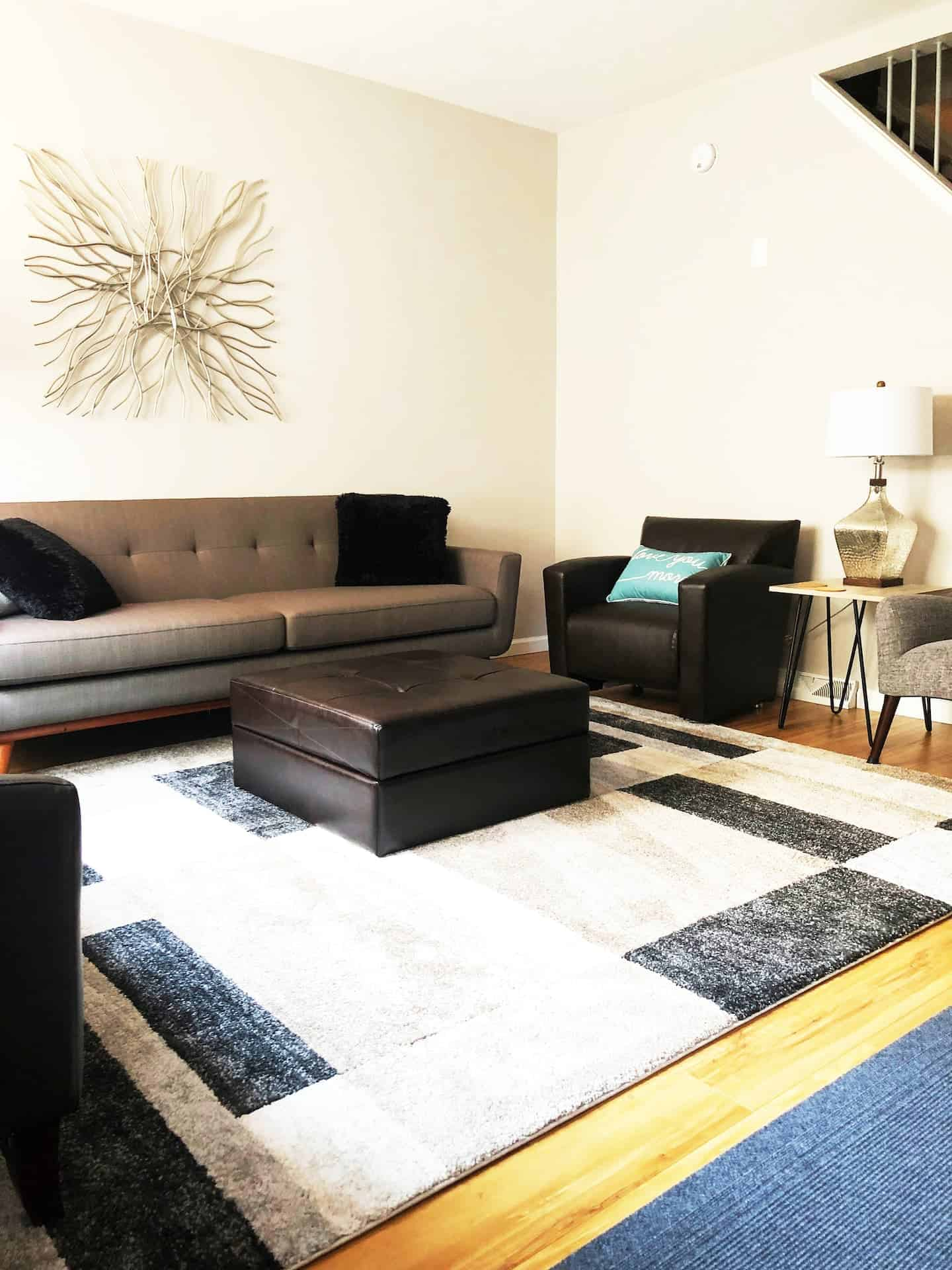 Image of Airbnb rental in Pittsburgh, Pennsylvania